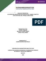 Practica Analisis Porcentual Matematicas