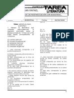 SEMESTRAL - SEMANA 2 - LITERATURA.doc