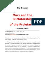 Hal Draper - DotP - Google Docs