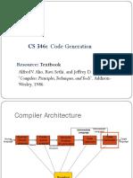 CS346-Code-generation-I