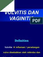 Vulvitis-Vaginitis