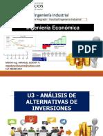 S6 Analisis de inversiones