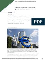 Pascal Perez_ «Un prêt perpétuel de 2000euros à chaque ménage pour surmonter la crise».pdf