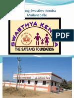 Satsang Swasthya Kendra Introduction-1