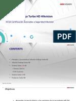 03 Solución Análoga Turbo HD