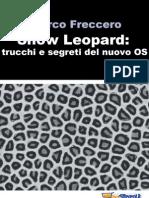 Snow Leopard - trucchi e segreti del nuovo OS