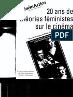 HOOKS_Une femme noire revient au cinéma_Cinémaction