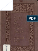 Lays of the Dragon Slayer - Poetry by Maxwell Gray, 1894