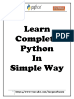 14. Python Data Structure-Dictionary.pdf