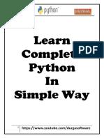 16. Python Modules.pdf