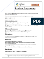 Python Database Programming.pdf