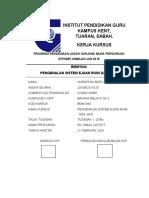 TUGASAN BMM1044 NURAFIFAH ARDI
