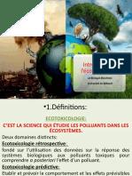 Chapitre5_Ecotoxicologie