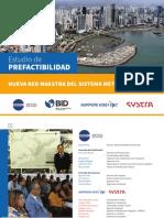Resumen-ejecutivo-Prefactibilidad_Nueva-Red-Maestra-Metro-de-Panamá