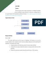 Organizational Structure (1)
