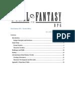Final Fantasy RPG 4th Edition - CD 1.pdf