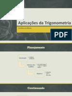 Aplicações da Trigonometria.pdf