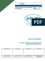 1.9 Anexo 09 - Plan y Preparación de Respuesta a Emergencia