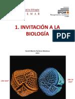 1 Invitación a la biología-método científico