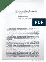 _MENDEZ Manoel_Las aportaciones científicas, lá creacion y las imagenes mentales