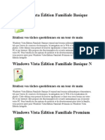 Editions Vista