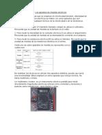 medicion de parametros electricos