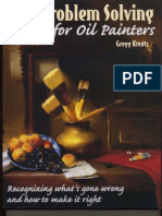 Gregg Kreutz - Problem Solving for Oil Painters 1997