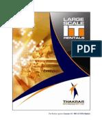Thakrar Infotrendz Pvt