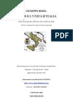 Il Sud e l'unita d'Italia - G. Ressa