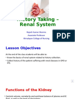 History Taking of Renal Patient.pptx