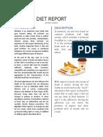 DIET REPORT SAMPLE 1.docx