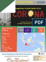 Pengelolaan Limbah Medis - Covid 19 - Persi 2020.Pptx