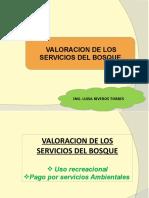 Clase 7. Valoración de los servicios del bosque-Pago.pptx
