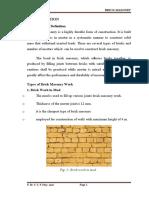 Brick Masonry Definition.docx