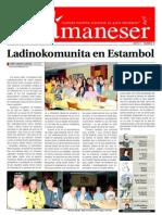 Numero 41, July 2008