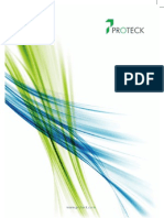 Proteck Corporate Brochure