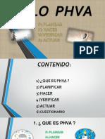 CICLO  PHVA.V2 Preguntas pdf