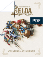The Legend of Zelda Breath of the Wild - Creating a Champion.pdf