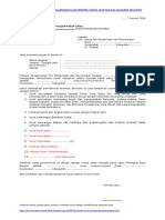 www.format-administrasi-desa.blogspot.com - SURAT LAMARAN BAKAL CALON PERANGKAT DESA