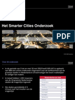 100803 - IBM - Smarter Cities