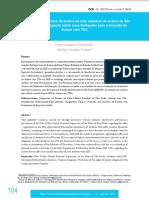 REAe -Revista de Estudos Aplicados Em Educacao