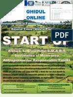 Ghid Practic s.t.a.r.t-u.p 2020 Adt 9