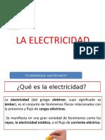 5°BÁSICO+-+CIENCIAS-+LA+ELECTRICIDAD