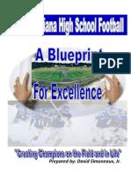 A Blueprint for Excellence-West Feliciana High School