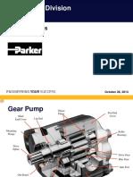 13_Failure-Analysis Gear Pumps Parker