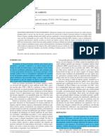 (2007) Interferentes endócrinos no ambiente