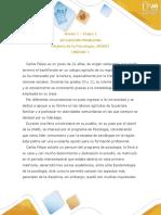 Anexo 1 - Etapa 1 Historia de la psicología