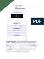 Teoria da relatividade.pdf