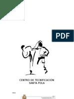CENTRO DE TECNIFICACIÓN