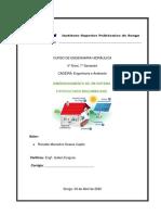 Trabalho 01 - Dimensionamento de um sistema fotovoltaico em Mocambique